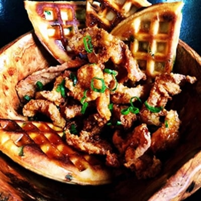 The 15 Best Places to Get Chicken and Waffles