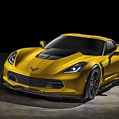 2015 Corvette Z06 Test Drive: A Most Capable Corvette
