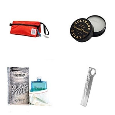 22 Gift Ideas for the Well-Groomed Man This Year