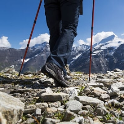 5 Apps Every Hiker Should Have