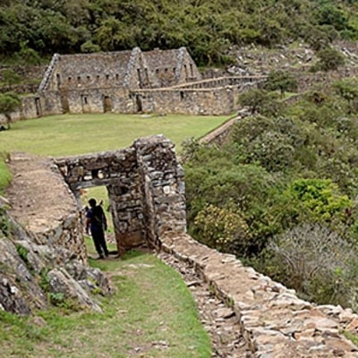 5 Hikes Near Cusco That Don't Lead to Machu Picchu