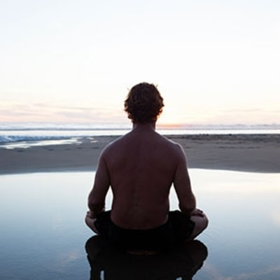 How Meditation Is Good for Your Health