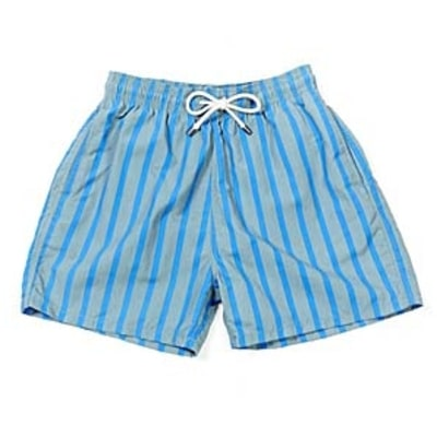 5 Rules for Picking the Right Swim Trunks