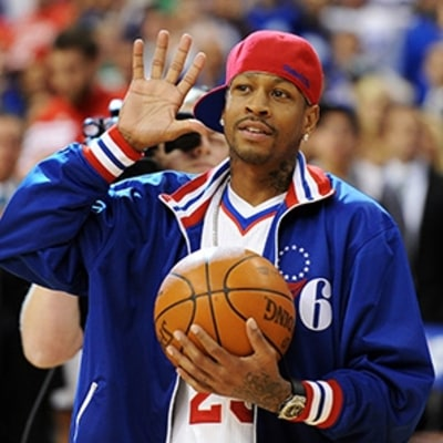 5 Things We Learned from Showtime's New 'Iverson' Doc
