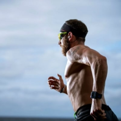 50 Days, 50 Ironmans
