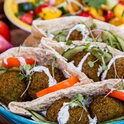 Falafel at Home: 6 Recipes