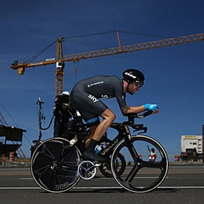 6 Tips to Become A Better Cyclist