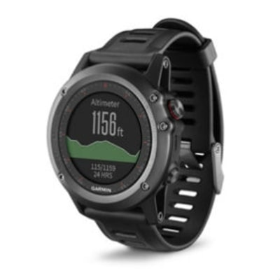 72 Hours with Garmin's Fenix 3