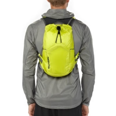 72 Hours With Patagonia's New Running Backpack