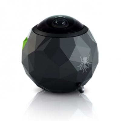 72 Hours With the 360fly Action Camera