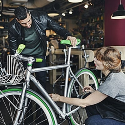 Don't Fall Prey to These 6 Bike-Buying Myths