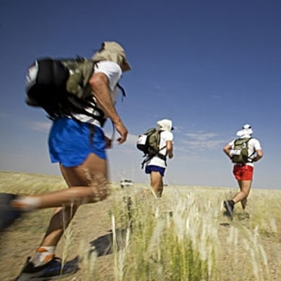 9 Steps From Marathon to Ultramarathon