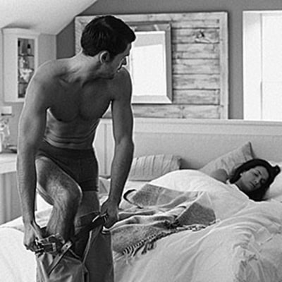 A Player's Handbook: How to Master the One-Night Stand