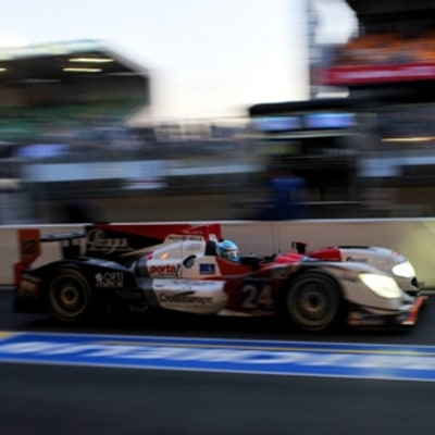 A Beginner's Guide to 24 Hours of Le Mans