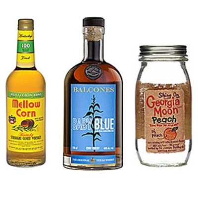 A Beginner's Guide to Corn Whiskey