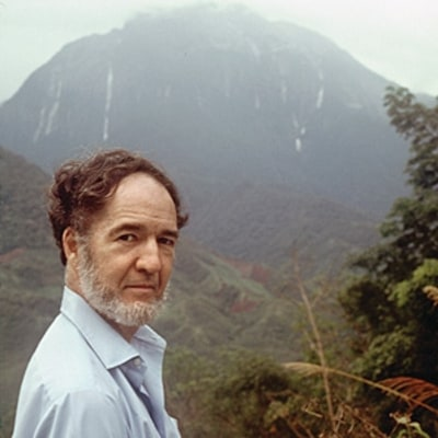 Jared Diamond: a Doomsayer Finds Hope