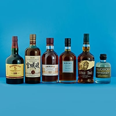 A Guide to Entry-Level Whiskeys