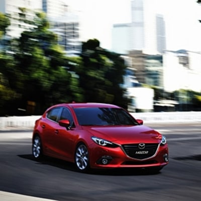 The 2014 Mazda3: A Small Car With Big Ideas