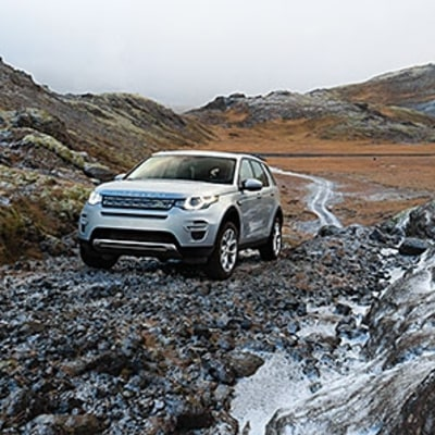 Land Rover Discovery Sport Test Drive: A More Capable Crossover