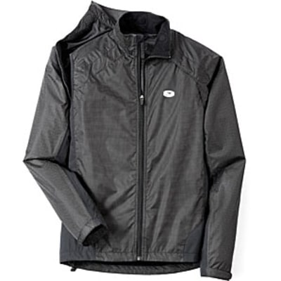 The All-Weather Cycling Jacket