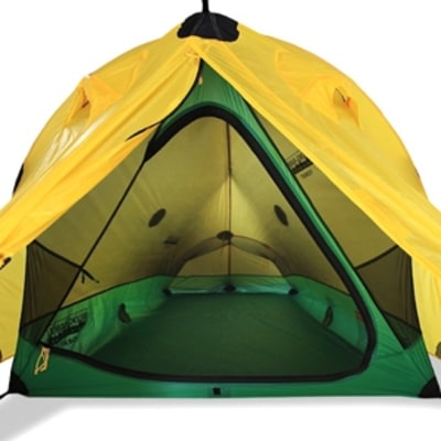 A Mountaineer-Worthy Tent That's Simple to Set Up