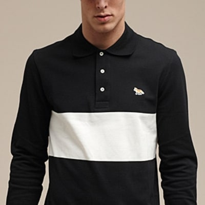 A Sharper, Slimmer Polo