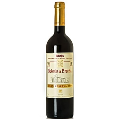 A Tangy, Traditional Rioja