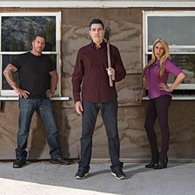 Adam Carolla's Checklist for Homeowners