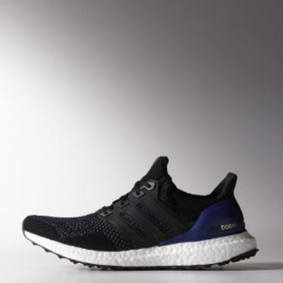 The Rise of Cushioned Running Shoes: Adidas Ultra Boost Review