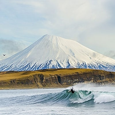 Adventurers of Instagram: Photographer Chris Burkard