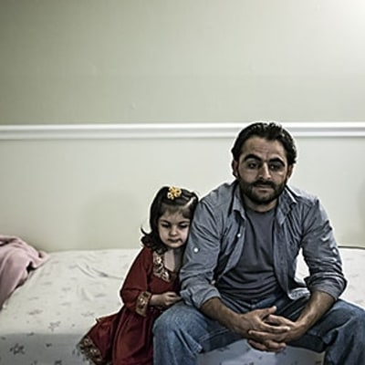 Afghan Interpreters Struggle to Find a Home in the U.S.