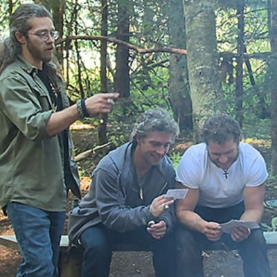 'Alaskan Bush People' Recap: Ballad of Billy Brown