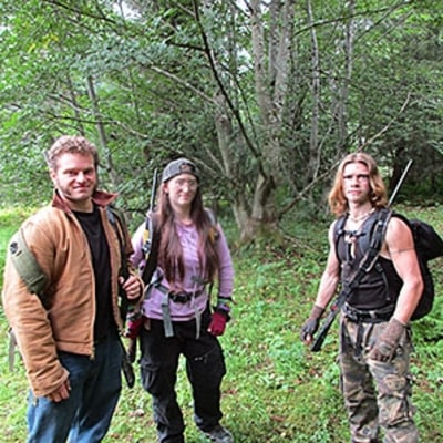 'Alaskan Bush People' Recap: Shots Fired