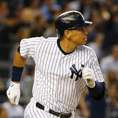 It's Okay to Hate-Watch Alex Rodriguez's Home Run Chase
