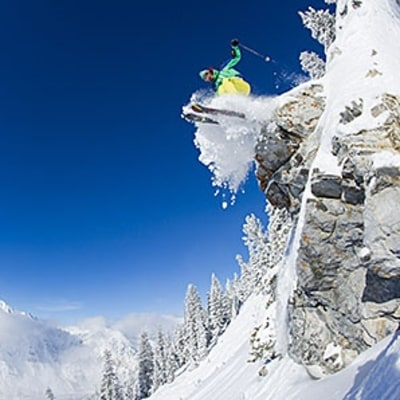 Alta and Snowbird, UT: Where to Ski Now