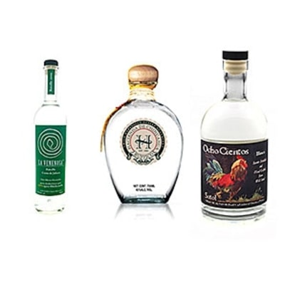 Beyond Tequila: Alternative Mexican Spirits