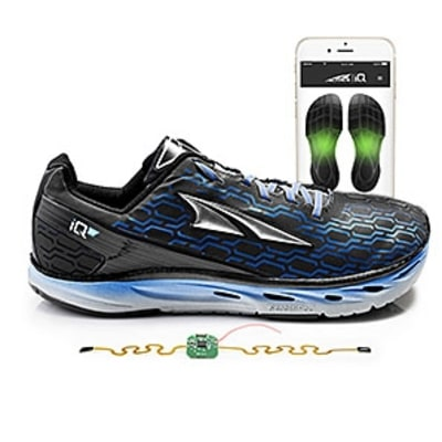 The Only Smart Running Shoes Worth Buying