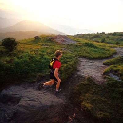 America's Best Running Trails