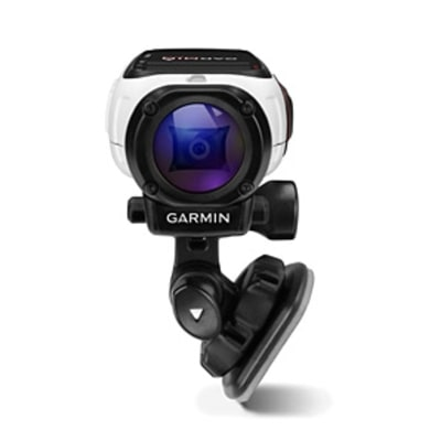 An Action Cam With Stamina