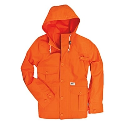 An Even Cooler Carhartt