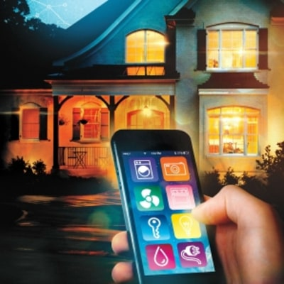 Everything You Need to Know About Your Connected Home