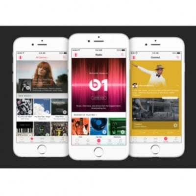 Apple Music, Spotify Killer?