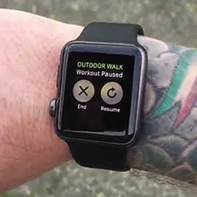 The Tattoo Community Lashes Back at the Apple Watch