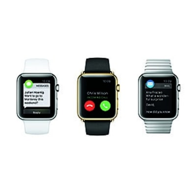 Apple Watch: The 10 Things You Need to Know
