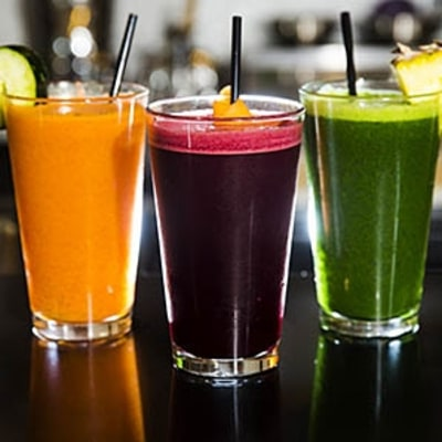 Ask a Chef: The Secret to Making Great Juice