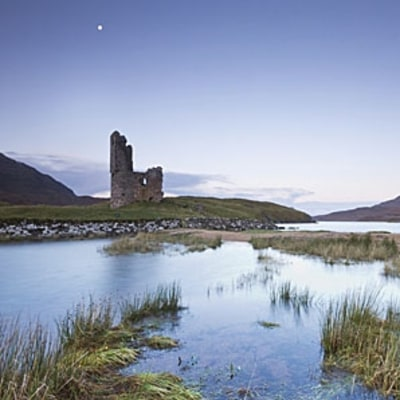 Assynt: Scotland's Remote Northwest Highlands
