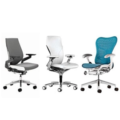 Best Ergonomic Office Chairs to Save Your Back