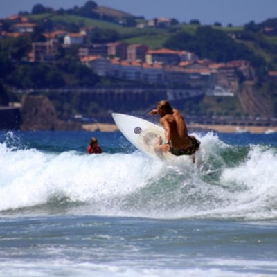 Basque Country's Best Break