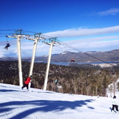 Bear Mountain, CA: Where to Ski Now