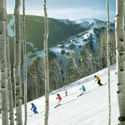 Beaver Creek, CO: Where to Ski Now